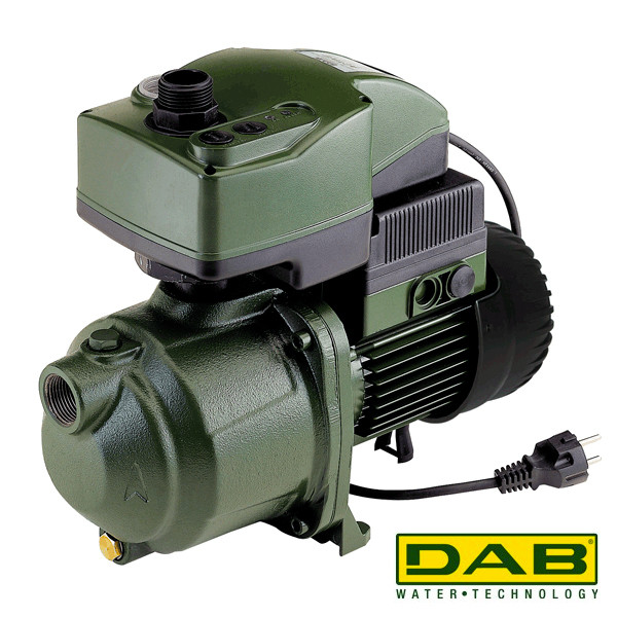 DAB Active E 30/50 M Hydrofoorpomp