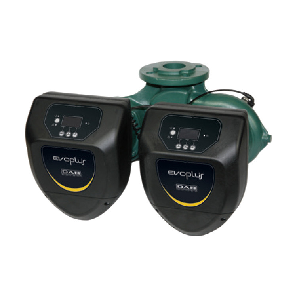 DAB Evoplus D 40/220.32 M Circulatiepomp (CV pomp)