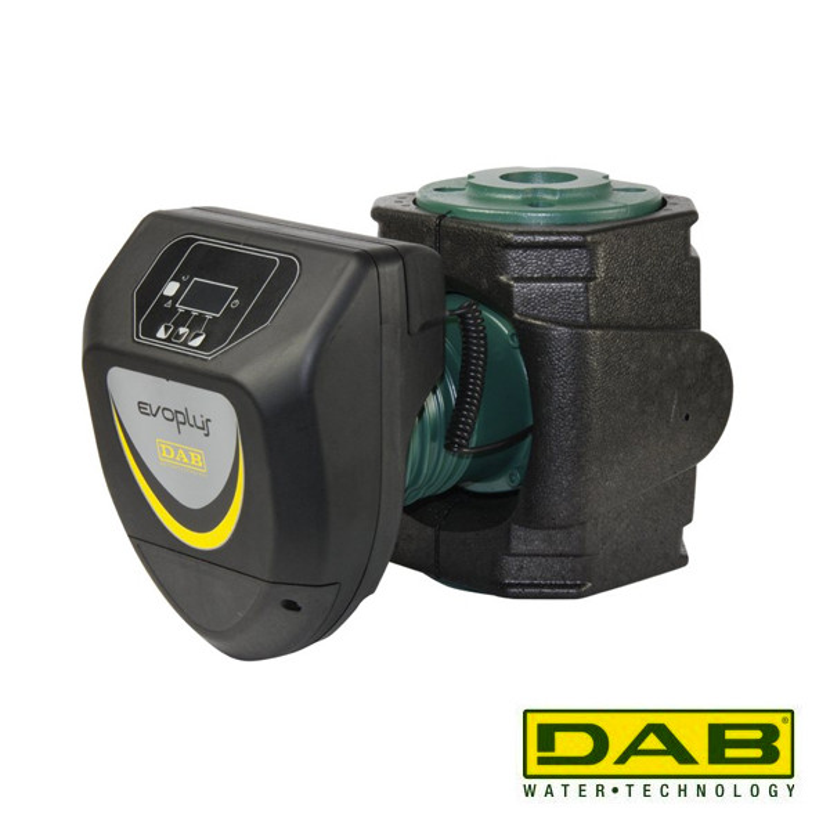 DAB Evoplus B 40/240.50 M Circulatiepomp (CV pomp)