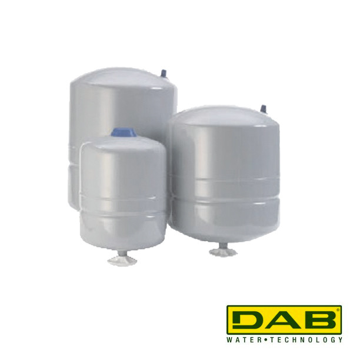 Expansievat Heatwave 8 liter