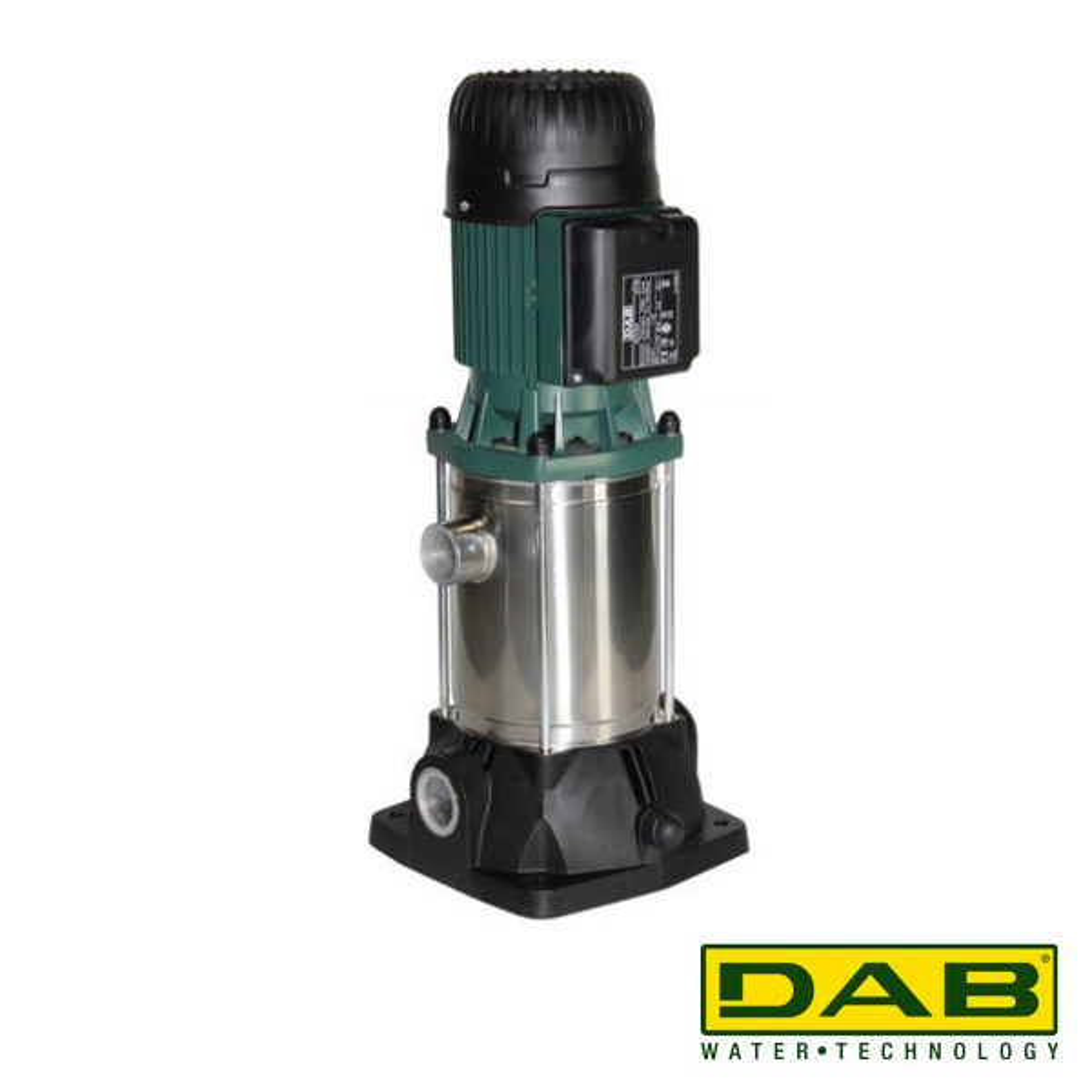 DAB KVCX 25-120 T Centrifugaalpomp