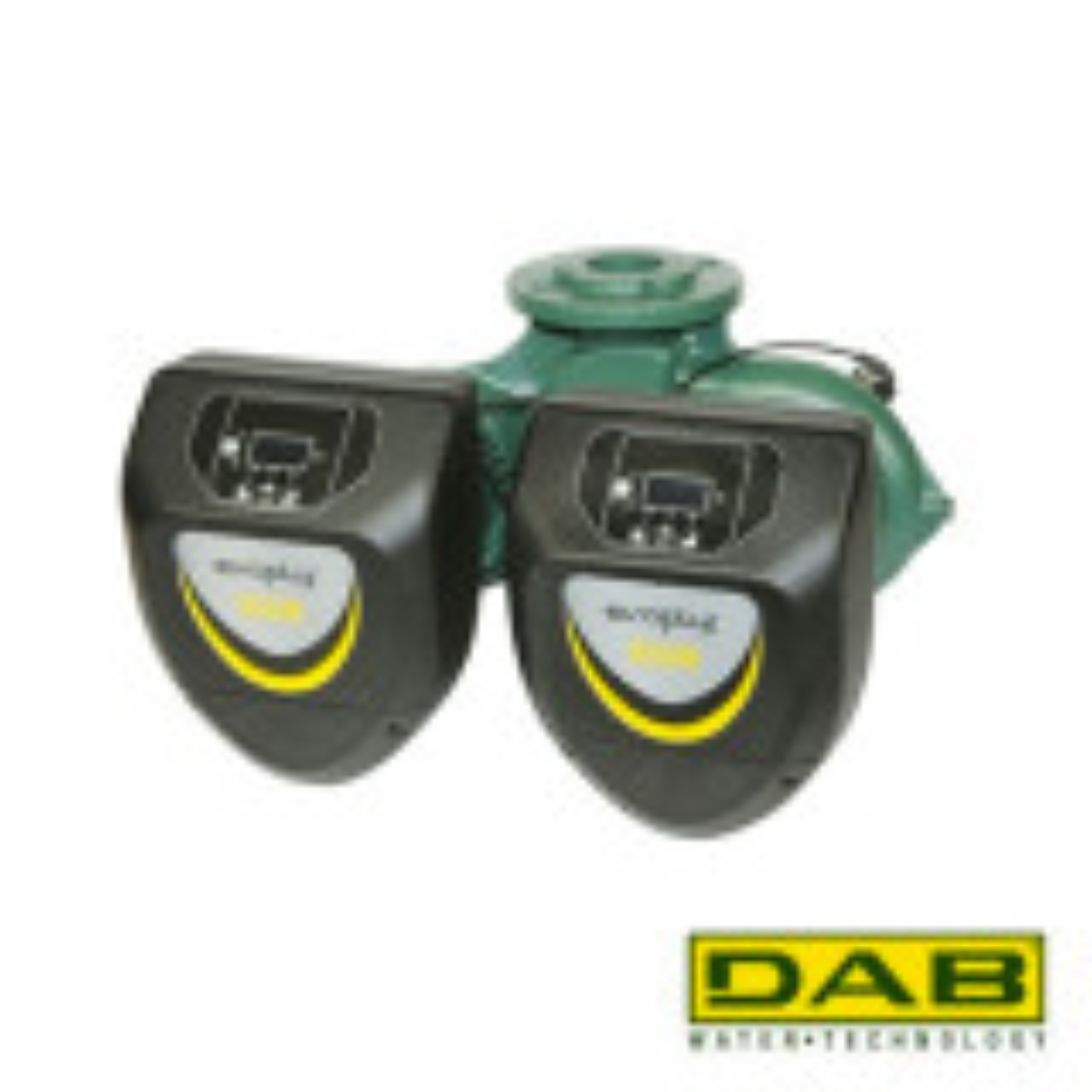 DAB Evoplus D 120/250.40 M Circulatiepomp (CV pomp)