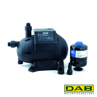 DAB Booster Silent 3M