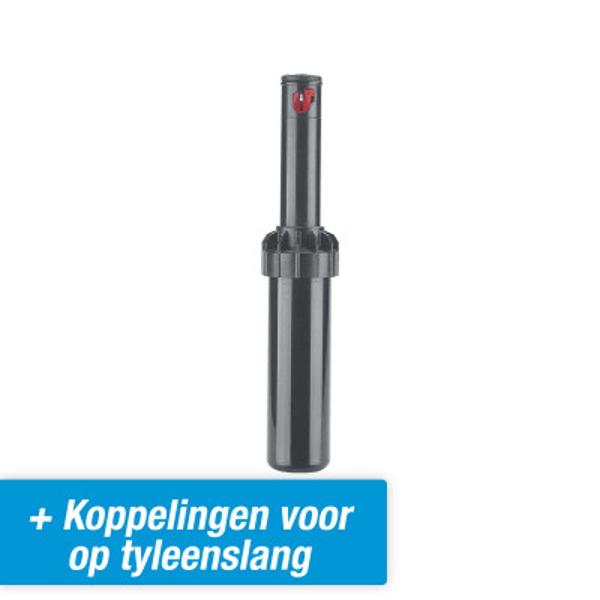 Hunter PGJ-04-A Pop-Up Turbine Sproeier 10 cm