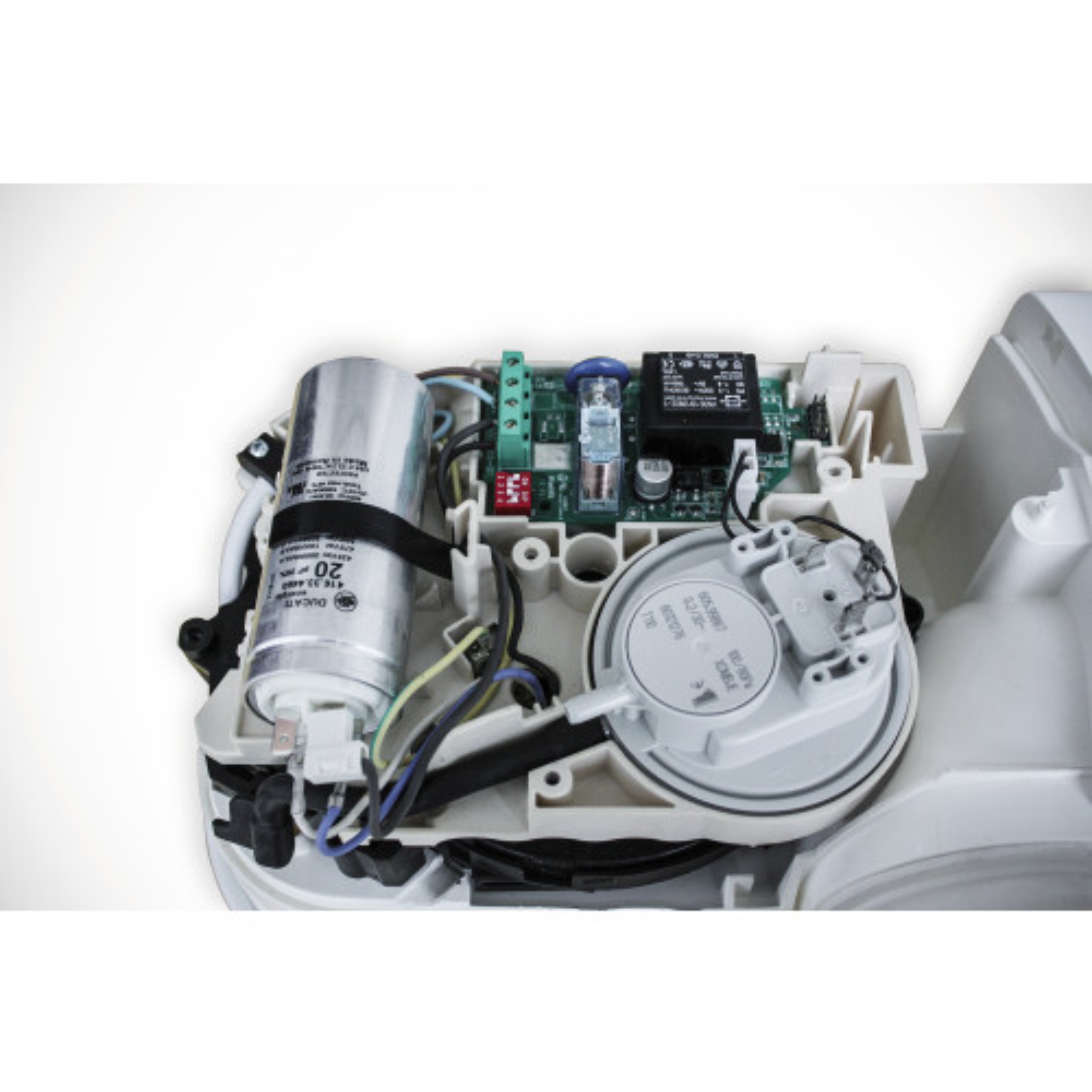Motor DAB Genix WL 130