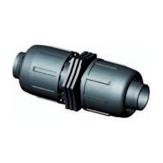 Druppelslang klemkoppeling 16 mm