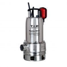 TIP Maxima 18000 Vuilwater Dompelpomp