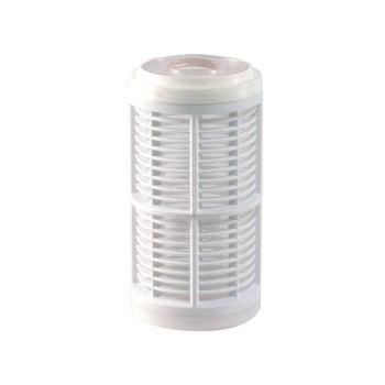Filterpatroon carbon tegen geuren en smaakbeïnvloedende materialen