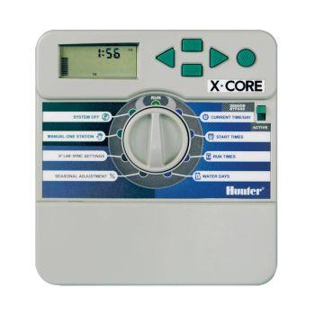 Hunter X-Core 601i 6 zones - Beregeningscomputer