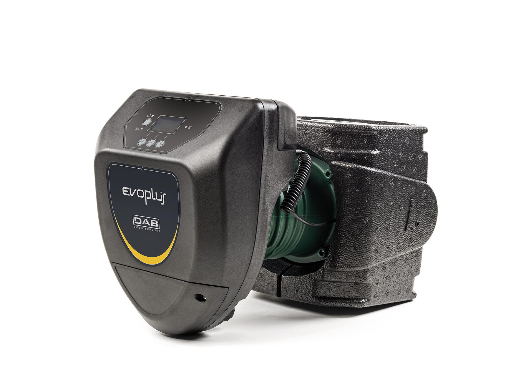 DAB Evoplus B 120/360.80 M Circulatiepomp (CV pomp)