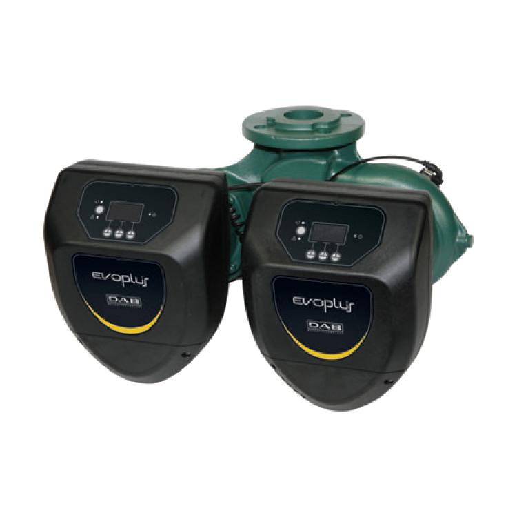 DAB Evoplus D 120/360.80 M220-240/50-60 PN16 Circulatiepomp (CV pomp)