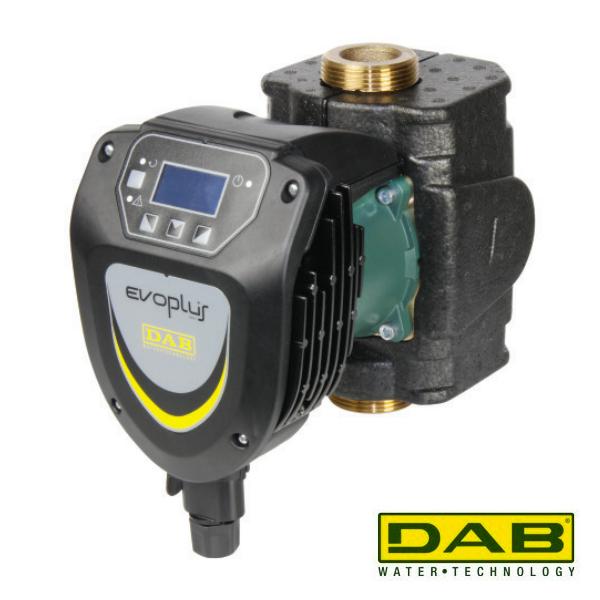 DAB Evoplus 110/180 SAN M Circulatiepomp (CV pomp)