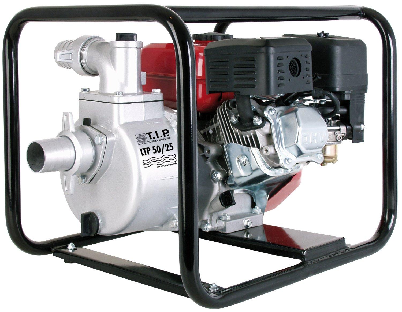 Motorpomp LTP 25.000 liter per uur