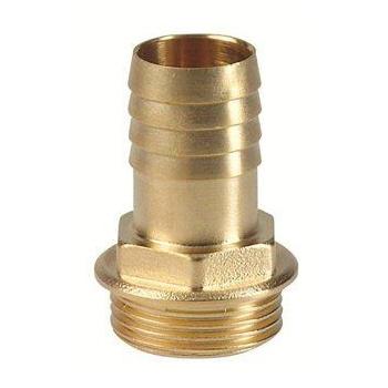 Slangtule messing 25 mm (1