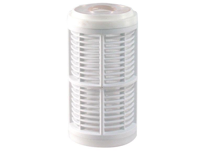 Filterpatroon voor voorfilter tegen zand en vaste deeltjes